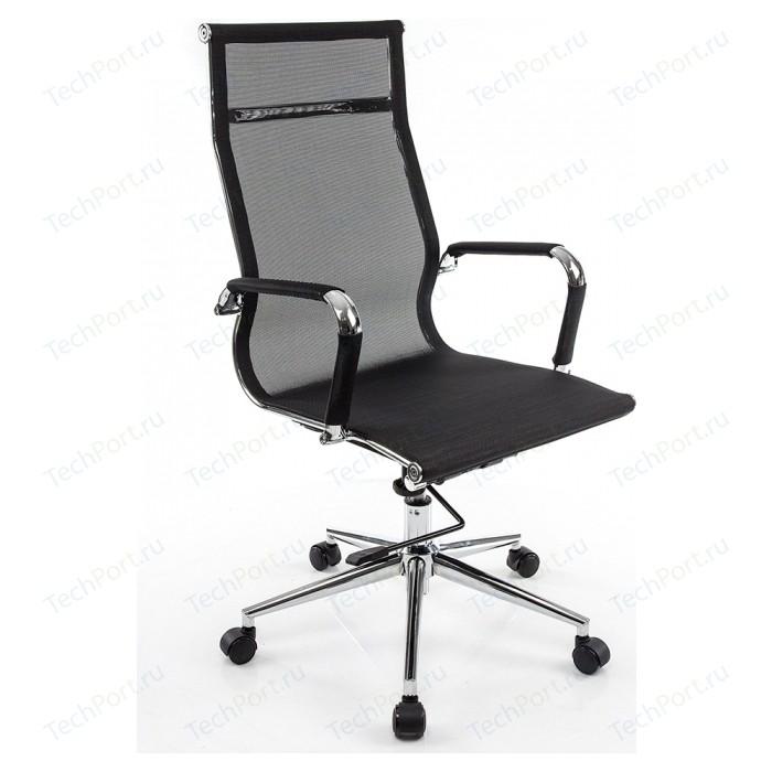 Компьютерное кресло Woodville Reus черное