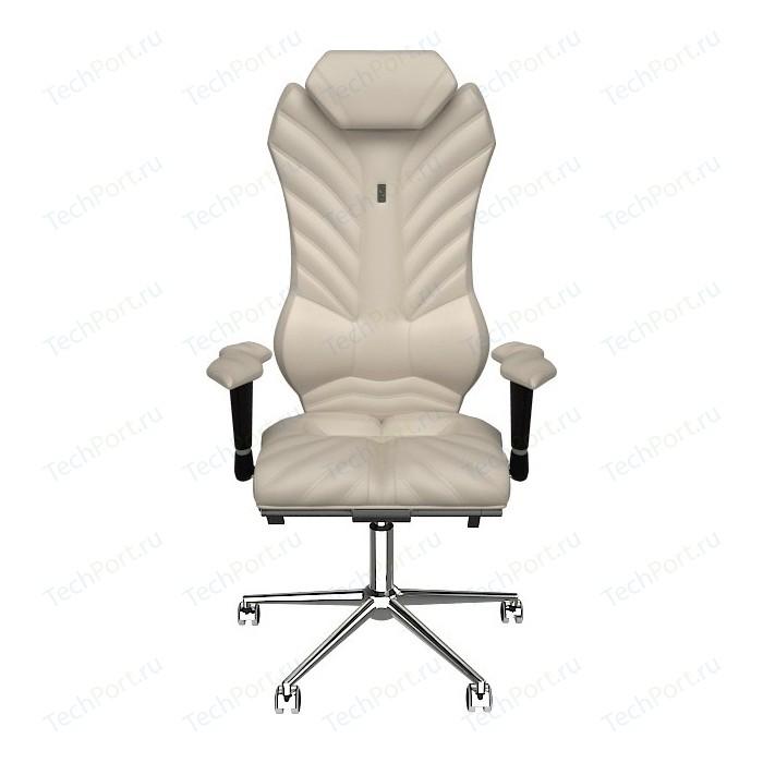 Эргономичное кресло Kulik System MONARCH 0203 эргономичное кресло kulik system classic maxi 1205