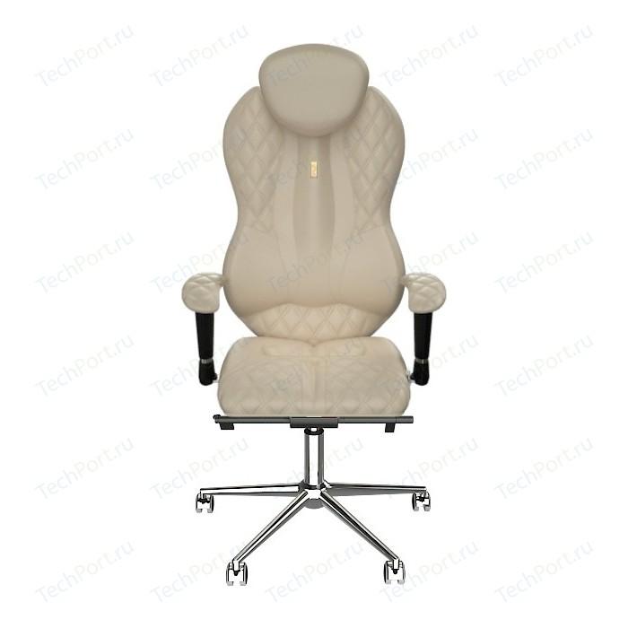 Эргономичное кресло Kulik System GRANDE 0401