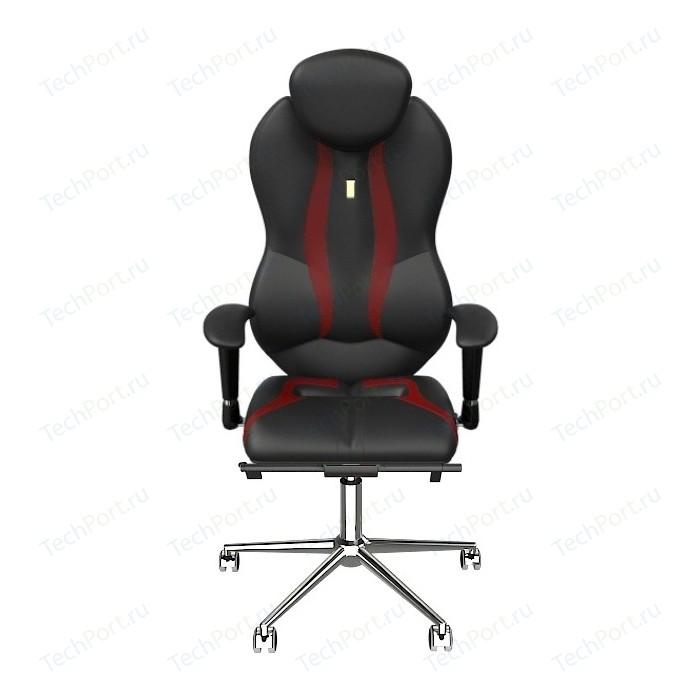 Эргономичное кресло Kulik System GRANDE 0402