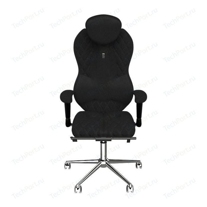 Эргономичное кресло Kulik System GRANDE 0403