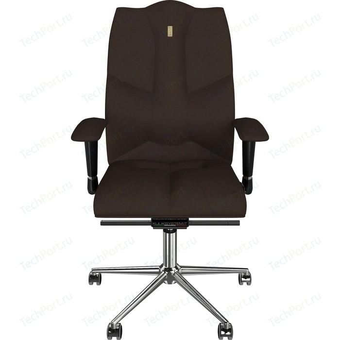 Эргономичное кресло Kulik System BUSINESS 0606