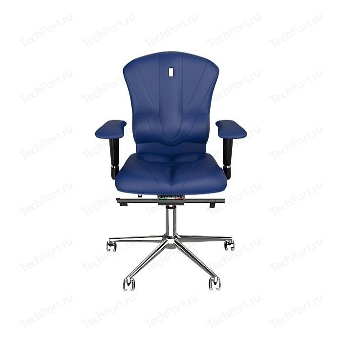 Эргономичное кресло Kulik System VICTORY 0803 мозаика принцесса 0803