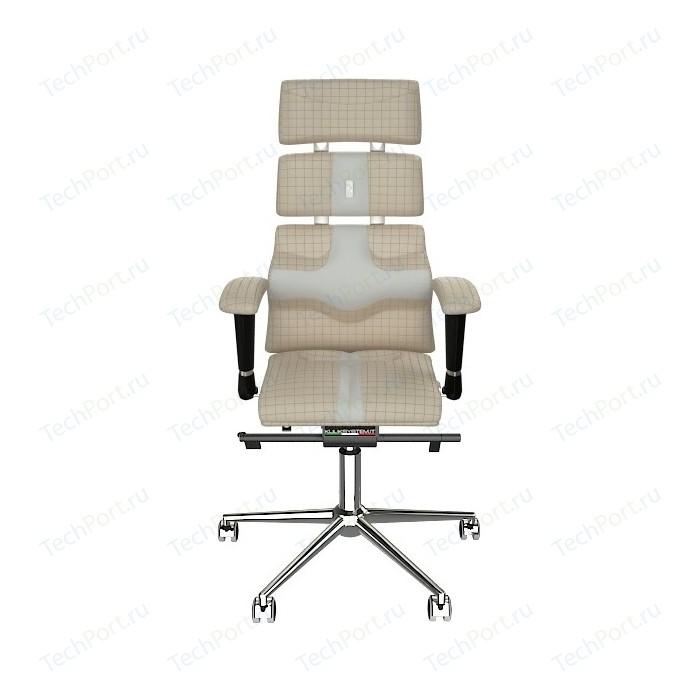 Эргономичное кресло Kulik System PYRAMID 0901