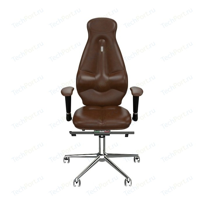 Эргономичное кресло Kulik System GALAXY 1102 ru