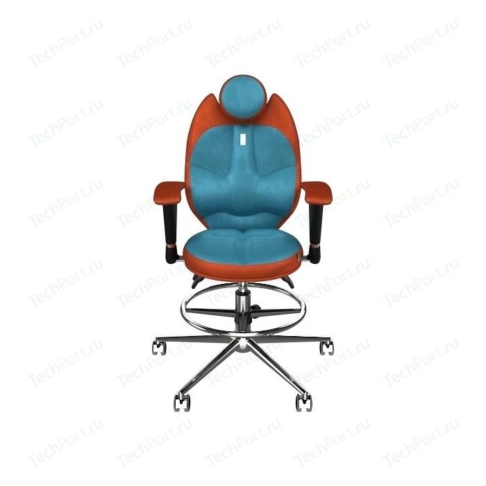 Эргономичное кресло Kulik System TRIO 1403