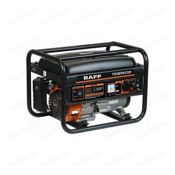 Генератор бензиновый BAFF GB 2500