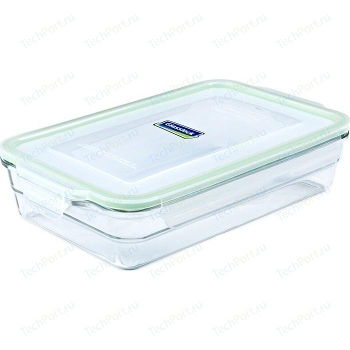 Фото - Контейнер прямоугольный 2.2 л Glasslock (OCRP-220) контейнер 1 48 л 16х6 8 см круглый occt 148 glasslock