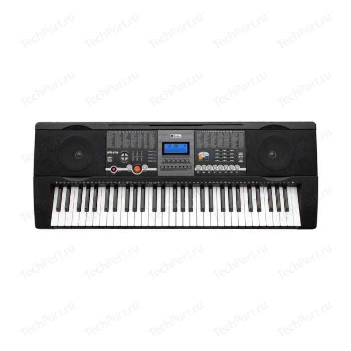 Игрушка синтезатор Tesler KB-6180