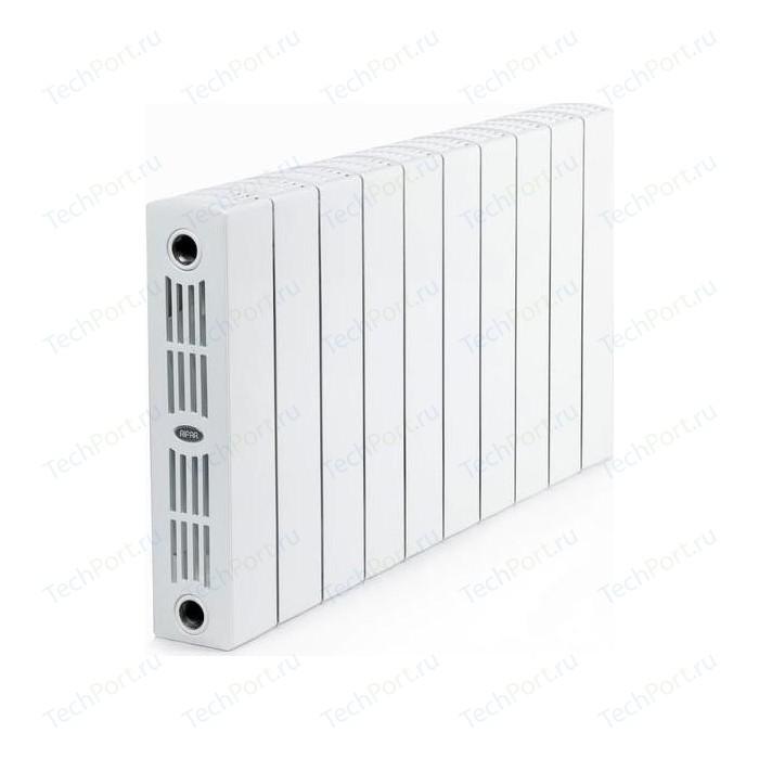 Радиатор отопления RIFAR SUPReMO 350 10 секций биметаллический боковое подключение (RIFAR S350-10)