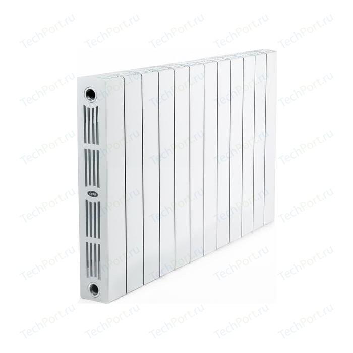 Радиатор отопления RIFAR SUPReMO 500 12 секций биметаллический боковое подключение (RIFAR S500-12)