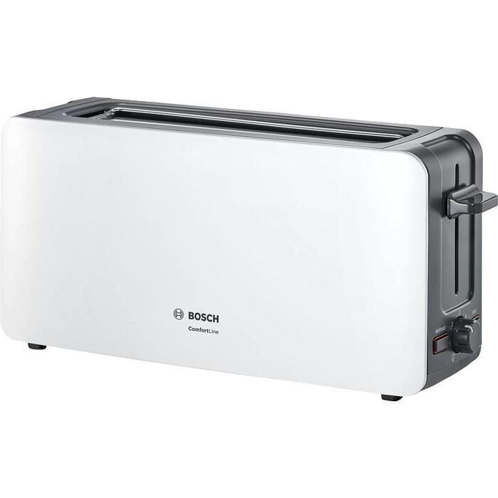 Тостер Bosch TAT6A001 белый