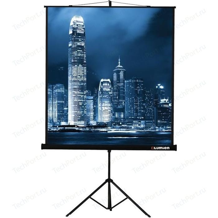 Экран для проектора Lumien Master View 183x244 (LMV-100108)
