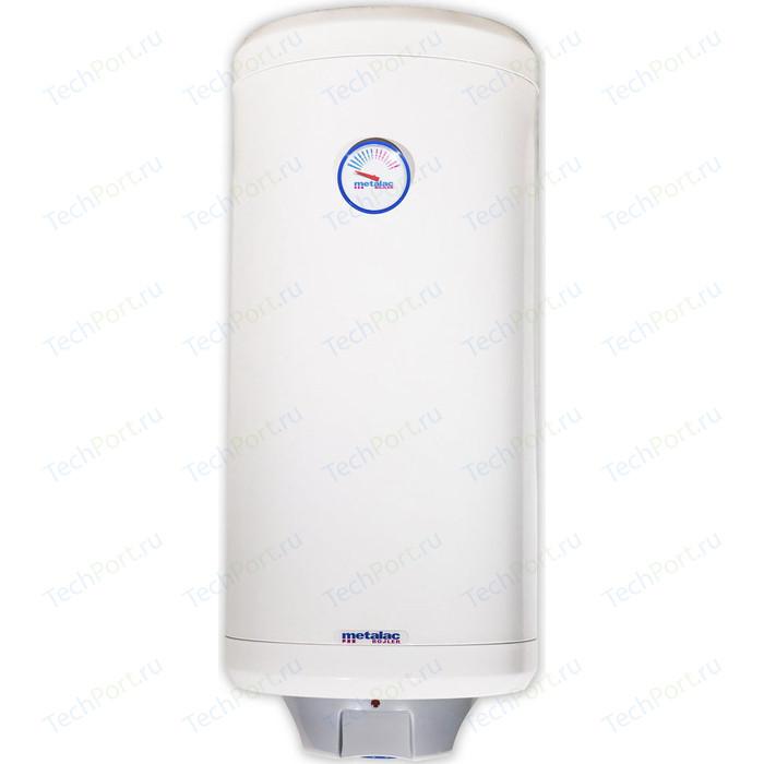 Электрический накопительный водонагреватель Metalac Optima MB 50 Slim R