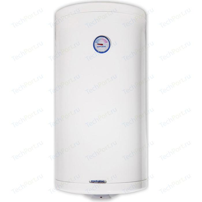 Электрический накопительный водонагреватель Metalac Heatleader MB 100 Inox R