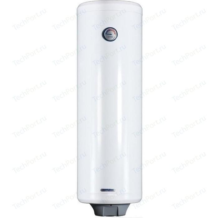 Электрический накопительный водонагреватель Metalac Heatleader MB 30 Inox Slim R