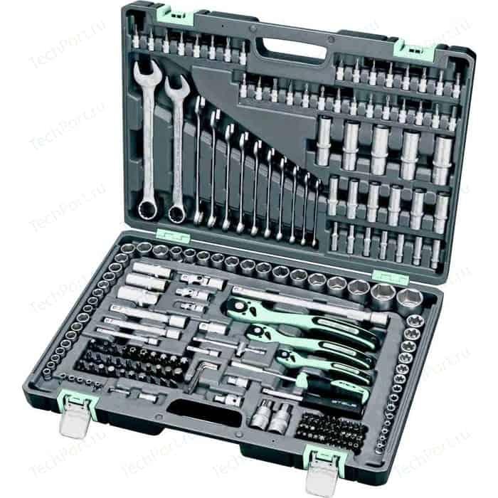 Набор инструментов Stels 216 предметов (14115)