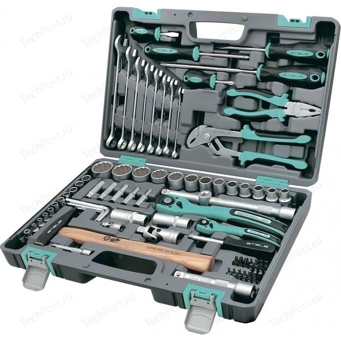 Набор инструментов Stels 76 предметов (14116)