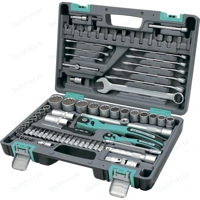 Набор инструментов Stels 82 предмета (14117)