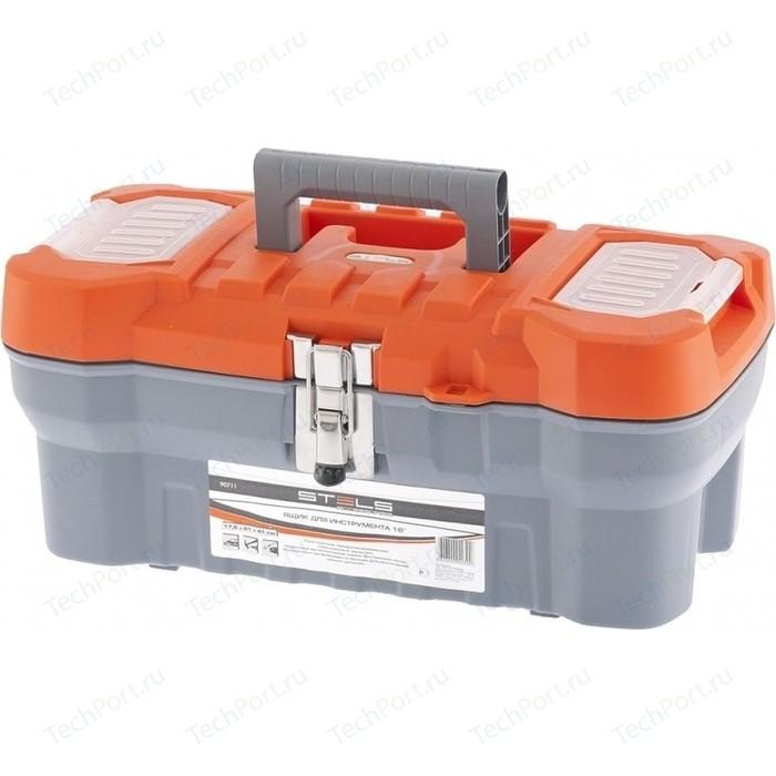 Ящик для инструментов Stels 16 17,5х21х41 (90711)