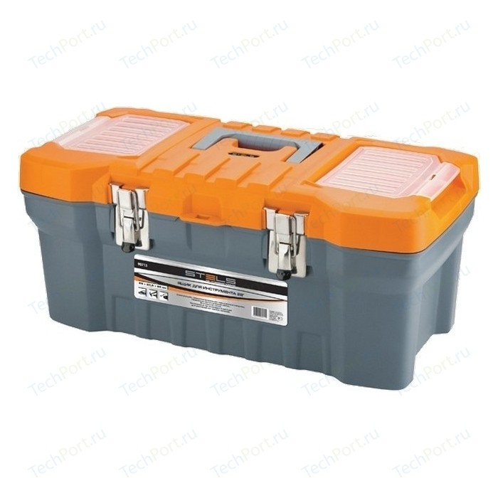 Ящик для инструментов Stels 20 22х26х51см (90712)