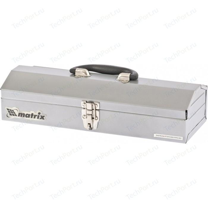 Ящик для инструментов Matrix 41х15,4х95см (906035) ящик для инструментов matrix 28 4х16х78см 906055