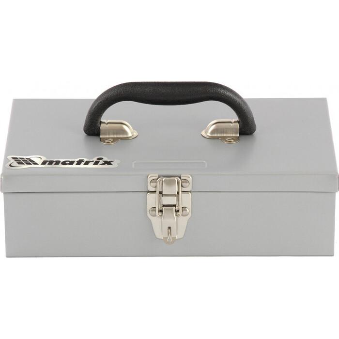 Ящик для инструментов Matrix 28,4х16х78см (906055) ящик для инструментов matrix 28 4х16х78см 906055