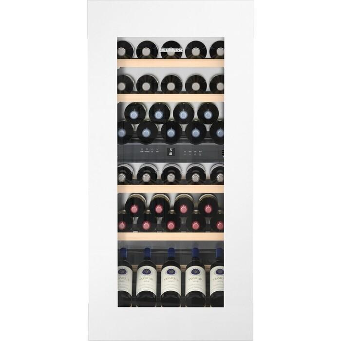 Винный шкаф Liebherr EWTgw 2383 встраиваемый винный шкаф liebherr ewtgb 2383