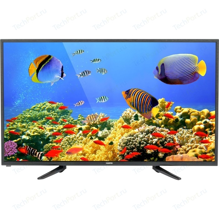 Фото - LED Телевизор HARPER 32R470T led телевизор harper 32r720t frameless new