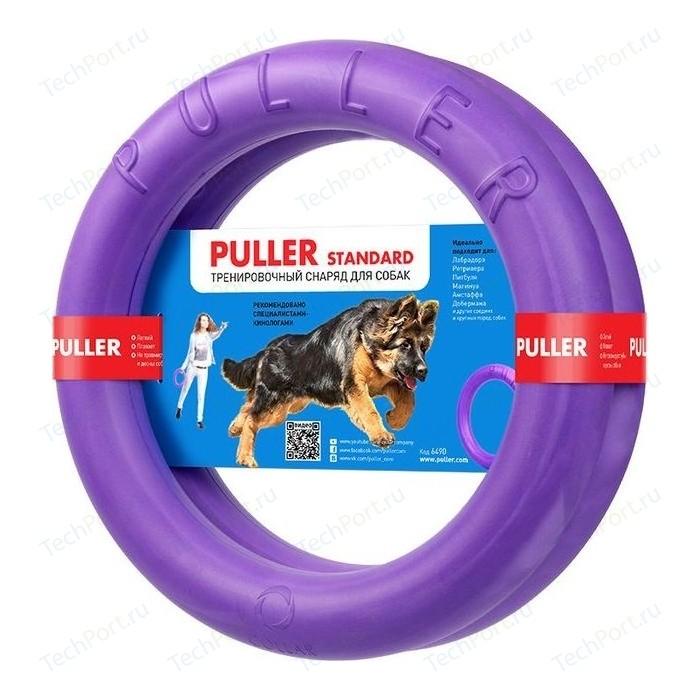 Игрушка CoLLaR PULLER Standart тренировочный снаряд диаметр 28см для собак средних и крупных пород (6490)