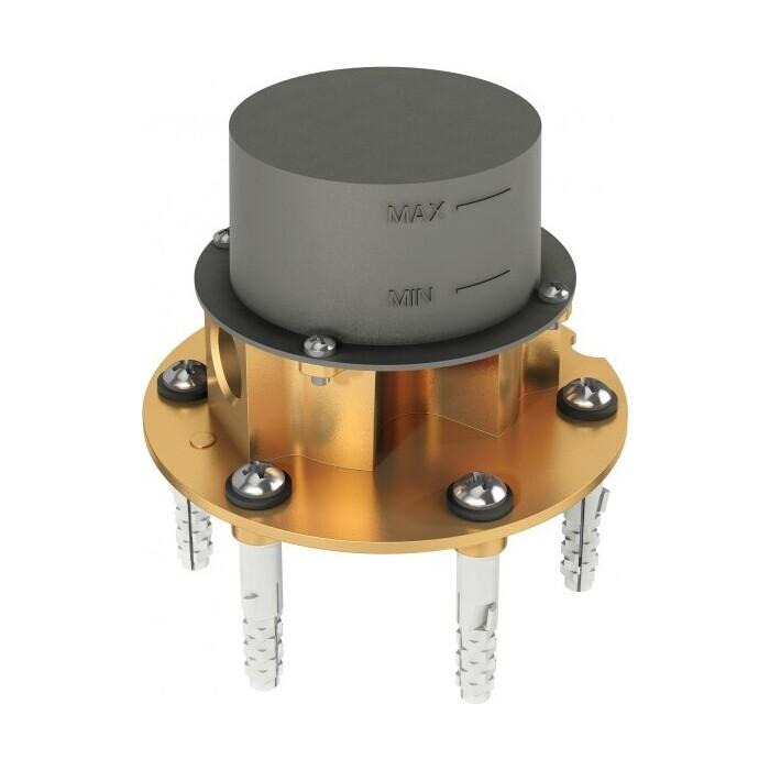 База для установки напольного смесителя Jacob Delafon Stillness E97344 (97906D-NF)