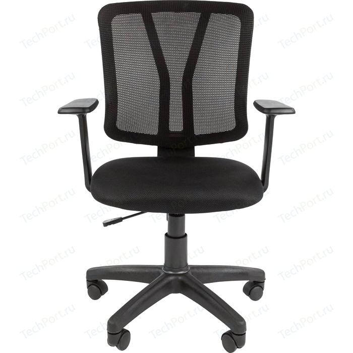 Офисноекресло Chairman 626 DW62 черный