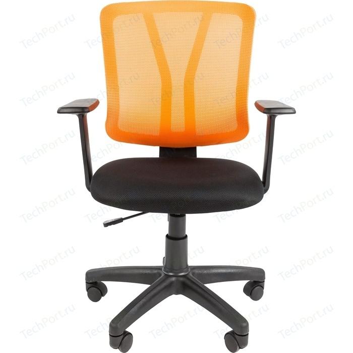 Офисноекресло Chairman 626 DW66 оранжевый