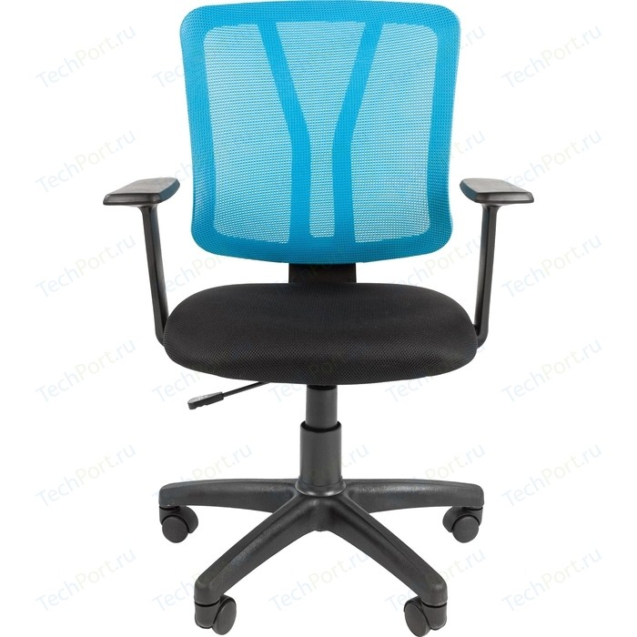 Офисноекресло Chairman 626 DW61 синий