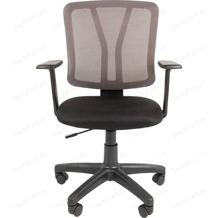 Офисноекресло Chairman 626 DW63 серый