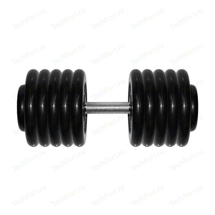 Гантель MB Barbell Профи 56,0 кг