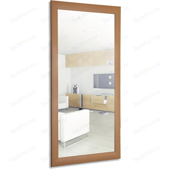 Зеркало Mixline Орех 60х120 (4620001982431)