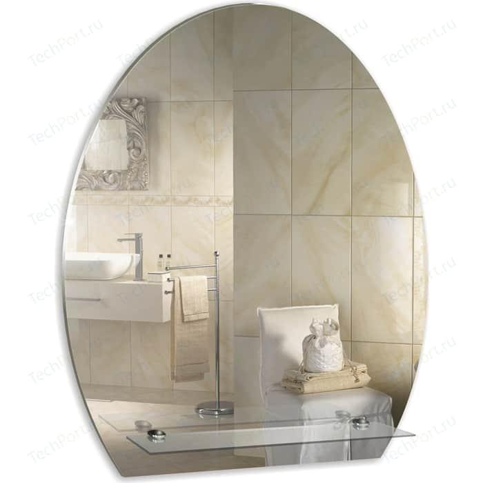 Зеркало Mixline Уют 49х58 с полкой (4620001981038)