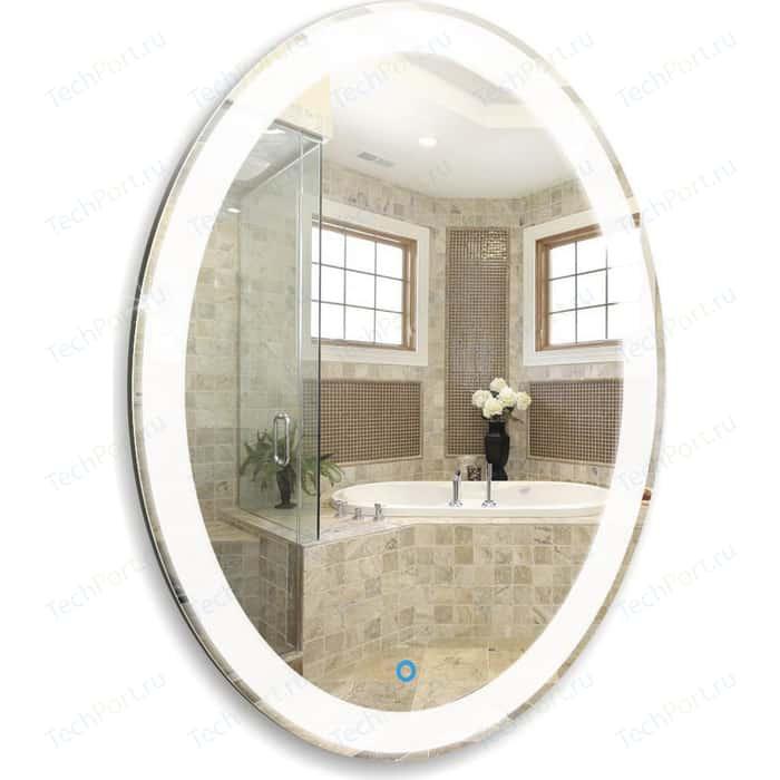 Зеркало Mixline Италия 57х77 с подсветкой, сенсорный выключатель (4620001984817)