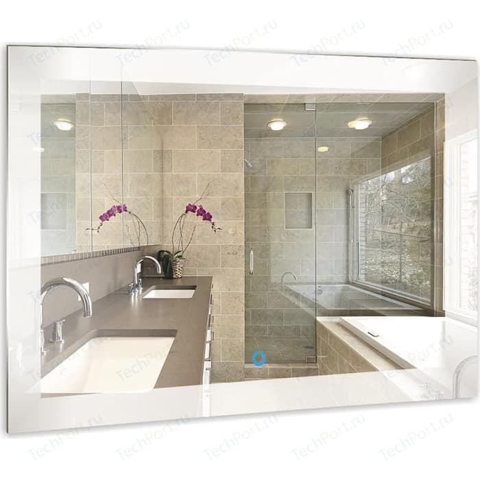 Зеркало Mixline Норма 80х60 с подсветкой, сенсор (4620001984794)