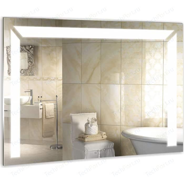 Зеркало Mixline Диамант 75х53,5 с подсветкой (4620001982356)