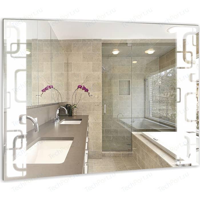 Зеркало Mixline Мега 80х60 с подсветкой (4620001982370)