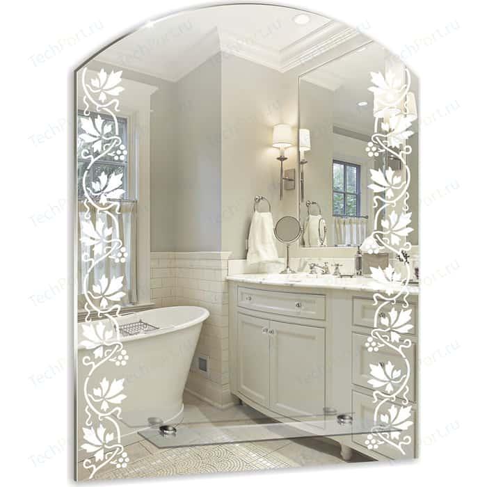 Зеркало Mixline Купидон 53,5х67 с полкой (4620001980574)