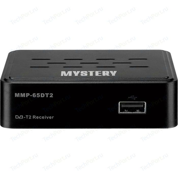 Тюнер DVB-T2 Mystery MMP-65DT2