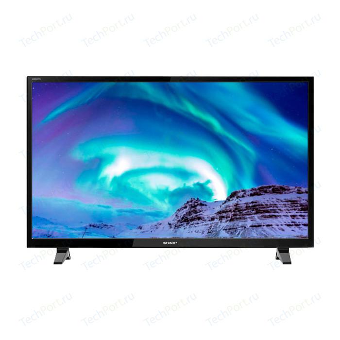 LED Телевизор Sharp 40FG3142E