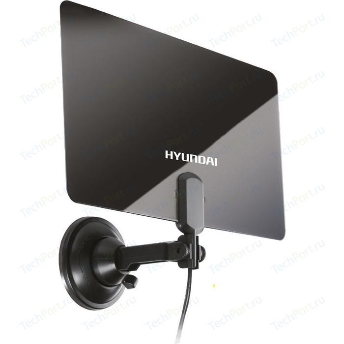 Фото - Комнатная антенна Hyundai H-TAI220 антенна hyundai h tae140