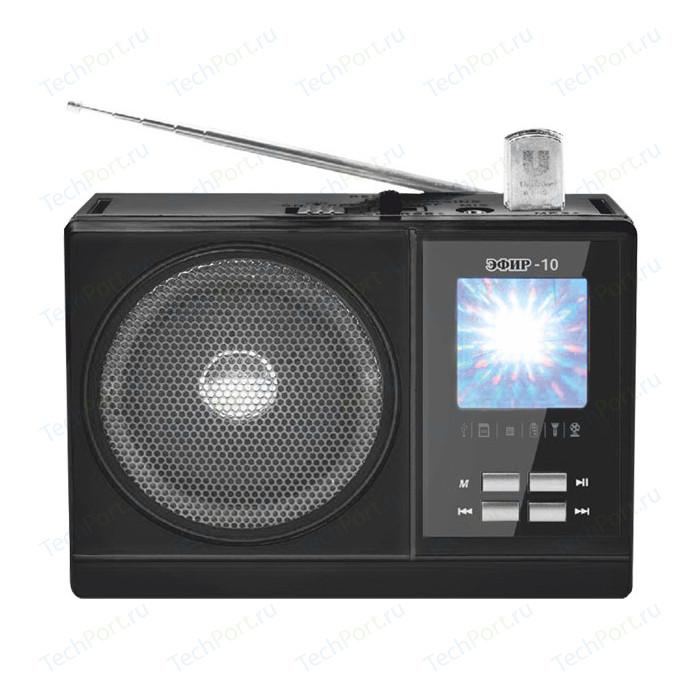 Радиоприемник Сигнал ЭФИР 10
