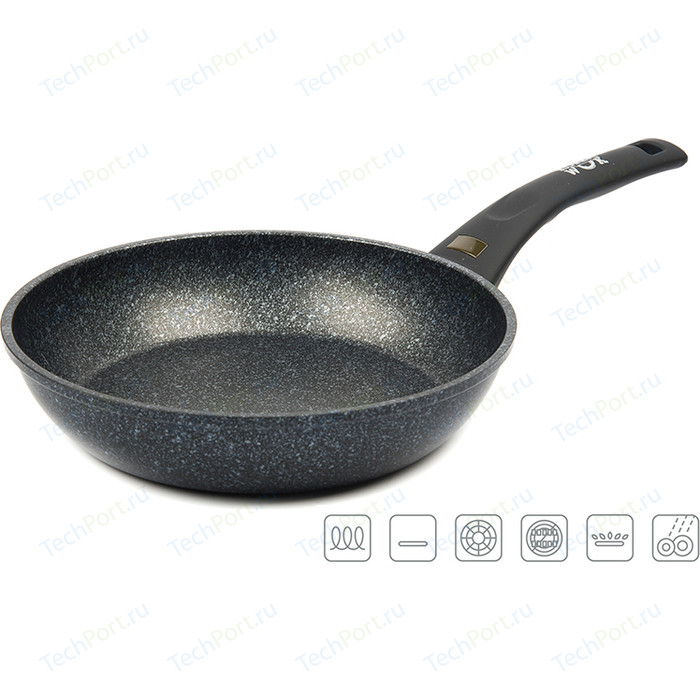 Сковорода Korea Wok d 24см Marble (KWF2422MR )