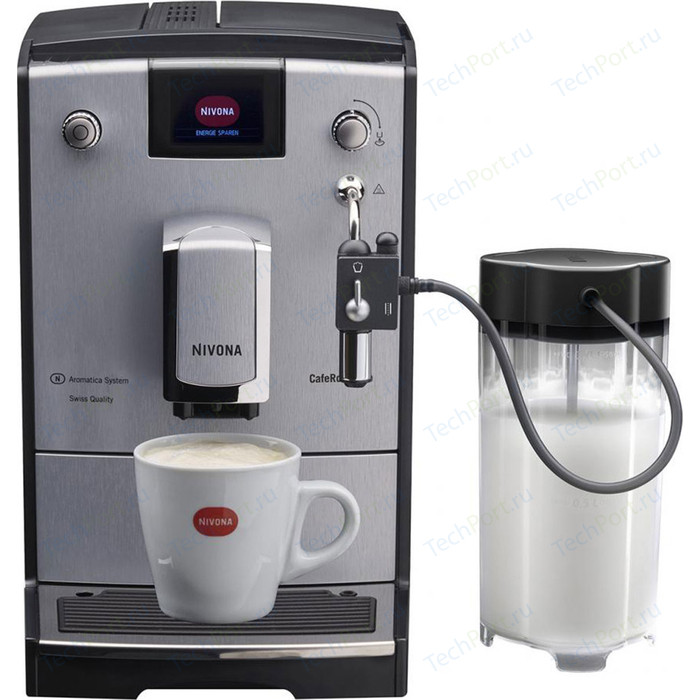 coffee machine nivona caferomatica nicr 1030 Кофемашина Nivona NICR 670 CafeRomatica