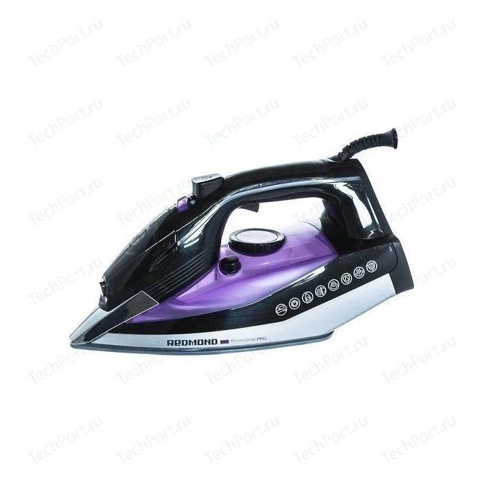 Утюг Redmond RI-C260 фиолетовый